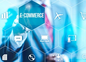 eCommerce Website Development in Orange County
