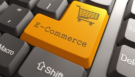 Favorite eCommerce Website Systems