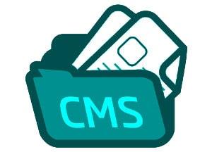 Custom Designed WordPress CMS