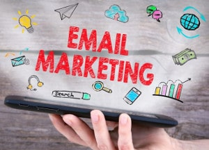Email Marketing Software in Irvine