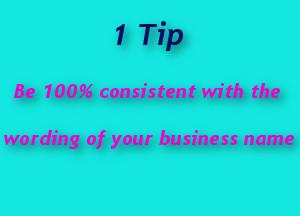1 Tip for Citation Building