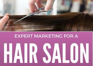 Hair Spa SEO Service