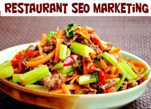 Restaurant SEO Service