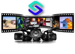 Professional Video Services in Irvine