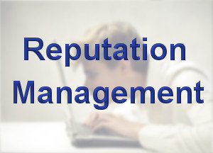 Reputation management service