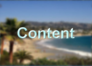 Content Creation in Orange County